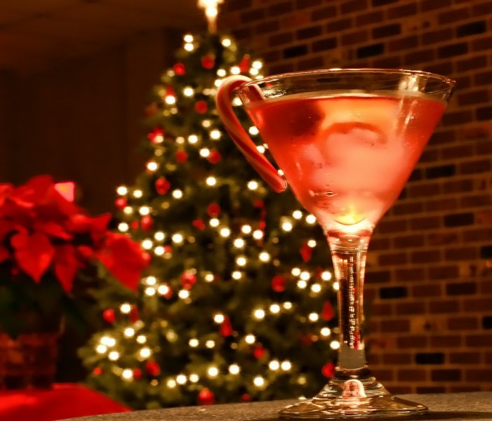 7 Most Interesting Christmas Cocktails You Have To Try