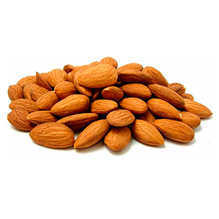 Almonds And Cashews Magnesium info