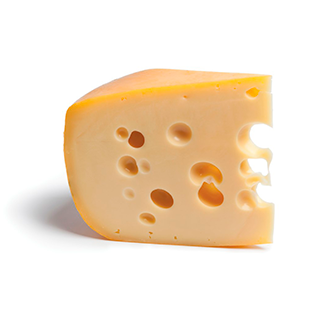 CHEESE Vitamin A info