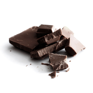 Dark Chocolate Zinc info