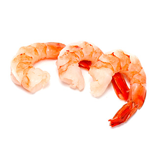 Shrimps Zinc info