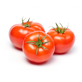 Tomatoes Vitamin A info