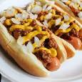 coney island hot dog
