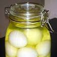 pickled egg