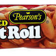 salted nut roll