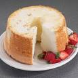 angel food cake