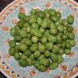marrowfat peas