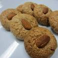 almond biscuit