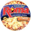 Roma 4 cheese pizza Calories