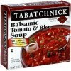 Tabatchnick balsamic tomato & rice soup Calories
