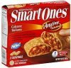 Smart Ones calzone italiano Calories