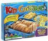 Kid Cuisine ham 'n cheese ropers cowboy kc's Calories