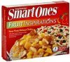 Smart Ones honey mango barbeque chicken Calories