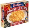 Bob evans macaroni and cheese Calories