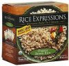 Rice Expressions organic brown rice whole grain Calories