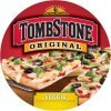 Tombstone original veggie pizza Calories