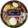 Marketside salad ranch cobb Calories