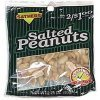 Sathers salted peanuts Calories