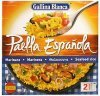 Gallina Blanca seafood rice Calories