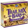 Kroger trail mix bars chewy, fruit & nut Calories