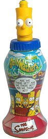100% vitamin c drink the simpsons, ay carumba cooler Belly Washers Nutrition info
