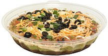 5-layer dip WelcomeHomeCafe Nutrition info