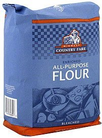 all-purpose flour Midwest Country Fare Nutrition info