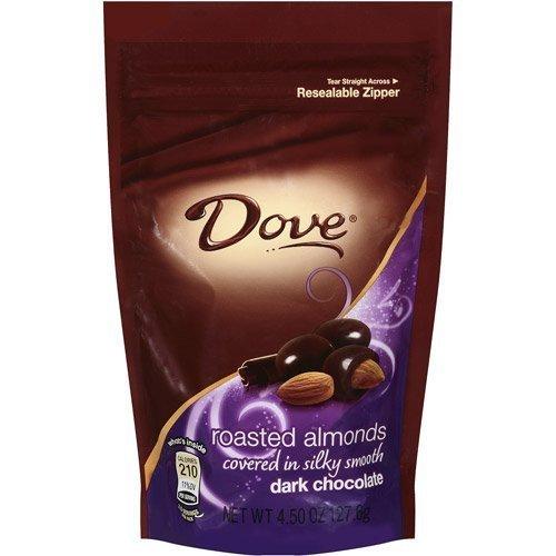 Carbs In Dove Dark Chocolate