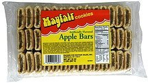 apple bars Mayfair Nutrition info