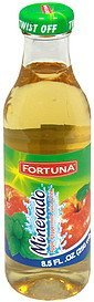 apple-peppermint juice drink Fortuna Nutrition info