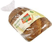 aroostook wheat Borealis Breads Nutrition info