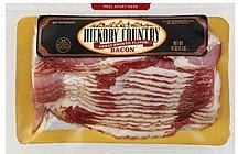 bacon Hickory Country Nutrition info