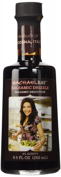 balsamic drizzle Rachael Ray Nutrition info