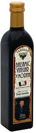 balsamic vinegar of modena Tantillo Nutrition info