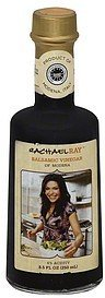 balsamic vinegar of modena Rachael Ray Nutrition info