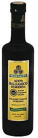 balsamic vinegar of modena Modenaceti Nutrition info