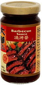 barbecue sauce Tai Hua Nutrition info