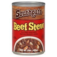 beef stew Southgate Nutrition info