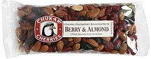 berry & almond Chukar Cherries Nutrition info