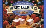 berry delights Liberty Orchards Nutrition info