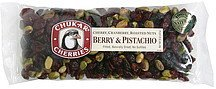berry & pistachio Chukar Cherries Nutrition info