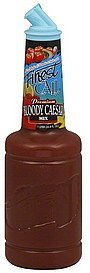 bloody caesar mix premium Finest Call Nutrition info