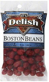 boston beans Its Delish Nutrition info