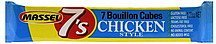 bouillon cubes chicken style Massel Nutrition info
