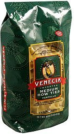 bow ties medium Venecia Nutrition info