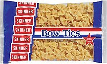 bow ties Skinner Nutrition info