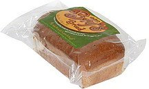 bread bry's Gluten Solutions Nutrition info