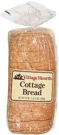 bread cottage Village Hearth Nutrition info