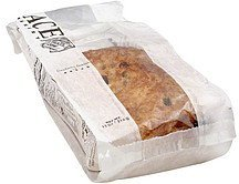 bread cranberry foccacia ACE Bakery Nutrition info