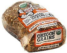 bread oregon grains Daves Killer Bread Nutrition info